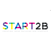 Logo avatar start up